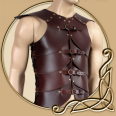 Leather Armour Dual Swordsman Basic